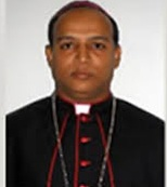 Most Rev. Lawrence Subrato Howlader, C.S.C., D.D.