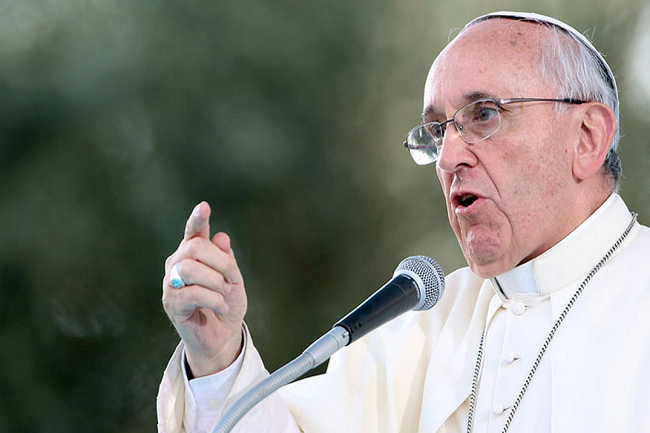 Speech of Pope Francis to Priests, Religious, Seminarians and Novices of Bangladesh